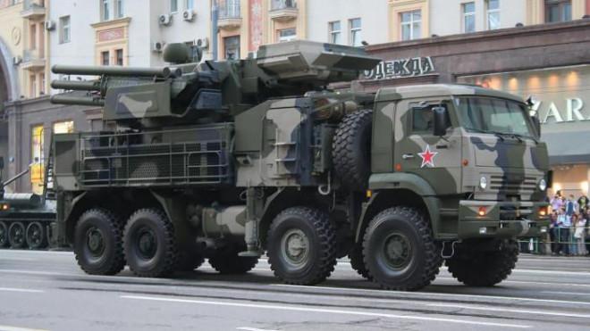 Myanmar nhập 14,7 triệu USD thiết bị quân sự Nga trong tháng đảo chính - 1