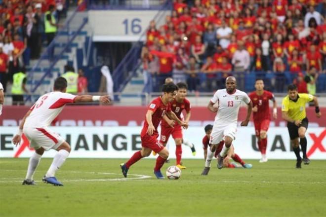 Tuyển Việt Nam có quân xanh chất lượng trước thềm vòng loại World Cup 2022 - 1