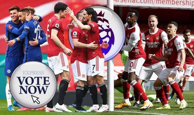 6 ông lớn Anh nguy cơ bị trừ điểm, Man City mất chức vô địch - MU văng top 4 - 1