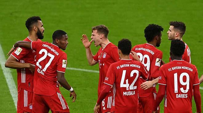 Video Bayern Munich - Bayer Leverkusen: Chóng vánh định đoạt, tiến gần ngày đăng quang - 1