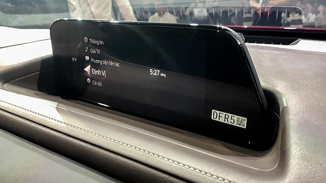 Cận cảnh Mazda CX-30 mới, giá hơn 830 triệu đồng - 13