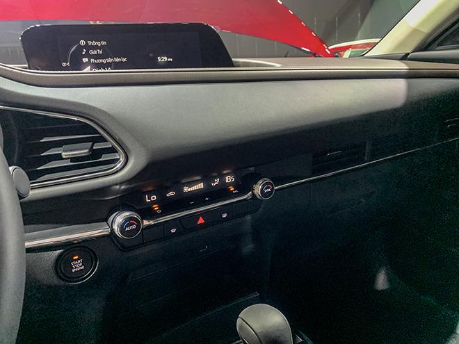 Cận cảnh Mazda CX-30 mới, giá hơn 830 triệu đồng - 16