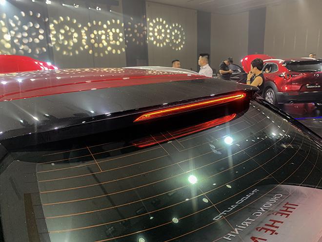 Cận cảnh Mazda CX-30 mới, giá hơn 830 triệu đồng - 9