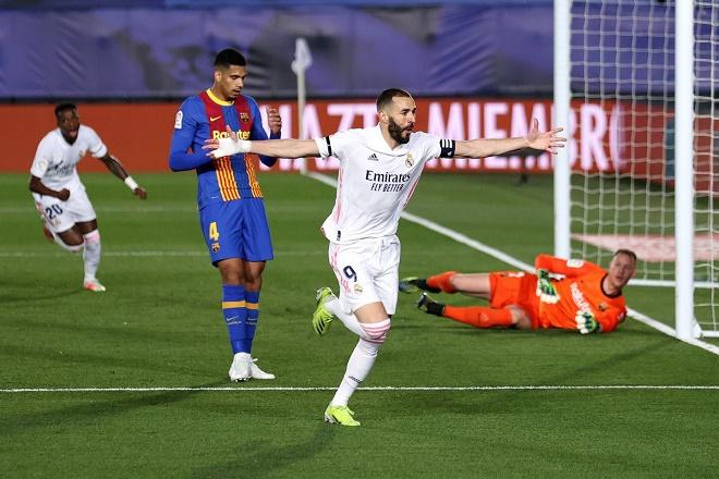 """Nhận định trận hot hôm nay: Real Madrid quyết phục hận, CR7 - Juventus gặp """"mồi ngon"""" - 1"""