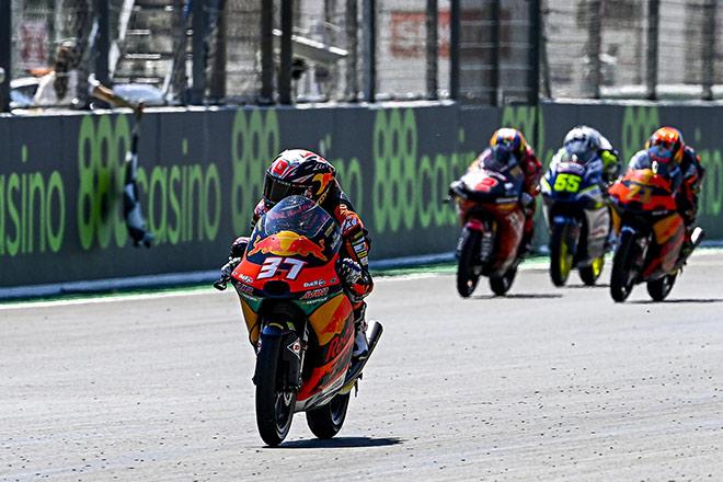 """Đua xe MotoGP, Portuguese GP: """"Cựu vương"""" số 93 trở lại, đối thủ cũ """"tuyên chiến"""" - 1"""