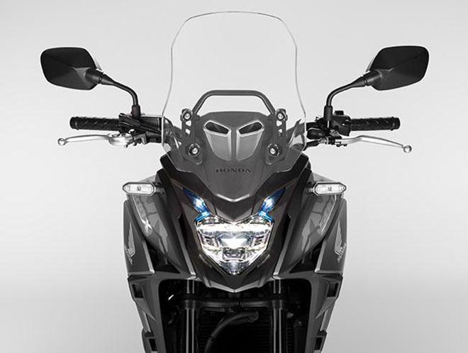 Loạt mô tô Honda phiên bản 2021 được bán tại Việt Nam - 7