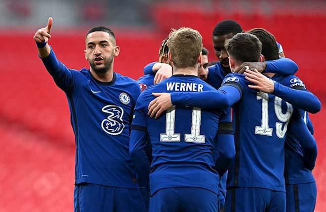 Chelsea rút khỏi Super League vì bị dọa mất SVĐ & tước luôn tên CLB - 1