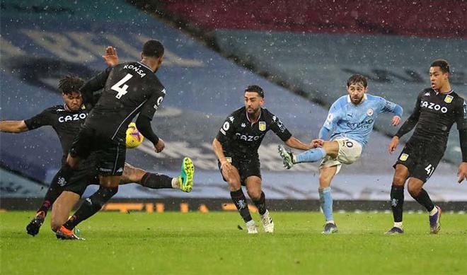 Nhận định bóng đá Aston Villa - Man City, Tottenham - Southampton: Chặn đà sa sút - 1