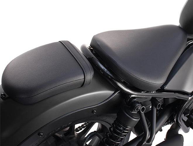 Loạt mô tô Honda phiên bản 2021 được bán tại Việt Nam - 4