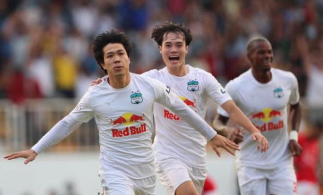 """Cặp đôi """"báu vật"""" của bầu Đức gặp đối thủ cực rắn từ đội bóng không ngờ - 1"""