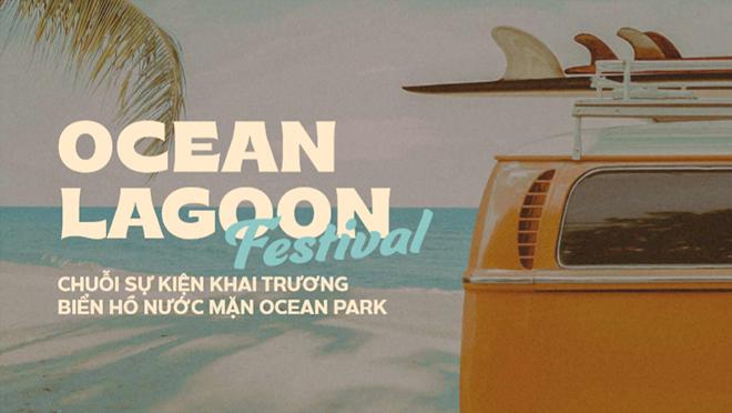 Sắp khai trương biển hồ nước mặn nhân tạo lớn nhất Việt Nam - 1