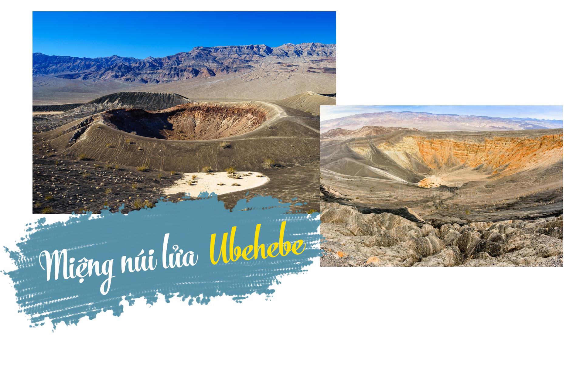 Những hình ảnh siêu thực như ở hành tinh khác chỉ có ở Thung lũng Chết - 11
