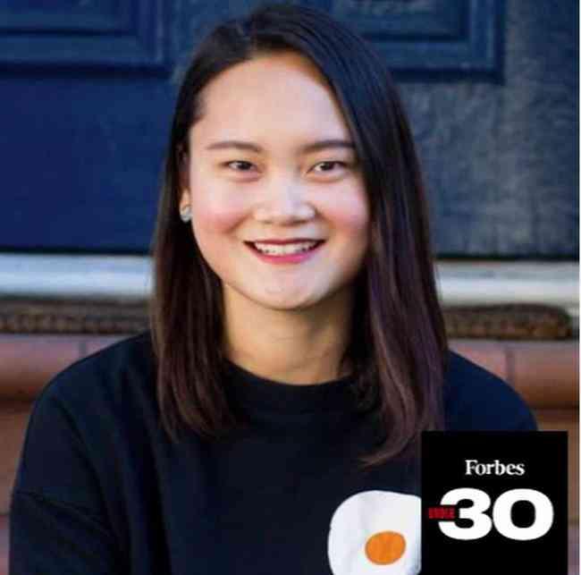 """Chân dung 2 nữ doanh nhân 9x Việt đình đám lọt top """"Forbes Under 30 Asia"""" năm 2021 - 1"""