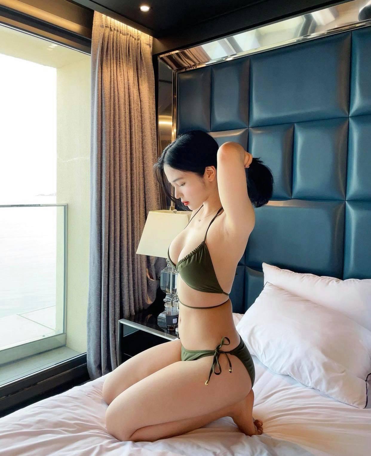 Nữ y tá xinh nhất Hàn Quốc quyết không giảm cân, giữ dáng tròn trịa - 1