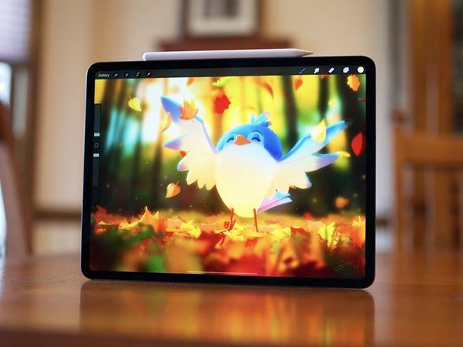 Các bước cần làm trước khi bán iPad/ iPad Pro cũ - 1