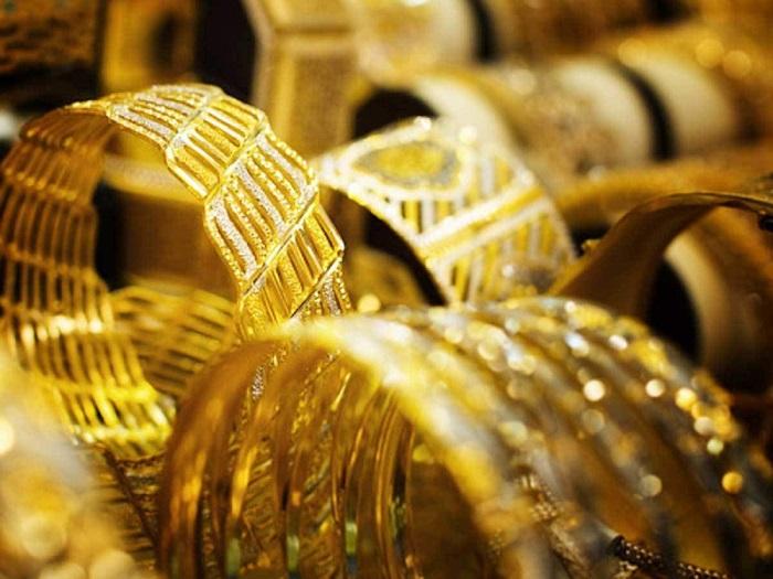 Giá vàng hôm nay 22/4: Thiết lập đỉnh mới, vàng trong nước vượt 56 triệu đồng - 1