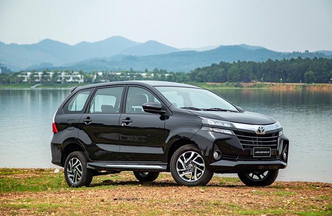 Giá xe Toyota Avanza lăn bánh tháng 4/2021, rẻ nhất 544 triệu đồng - 4