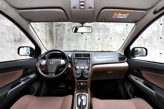 Giá xe Toyota Avanza lăn bánh tháng 4/2021, rẻ nhất 544 triệu đồng - 7