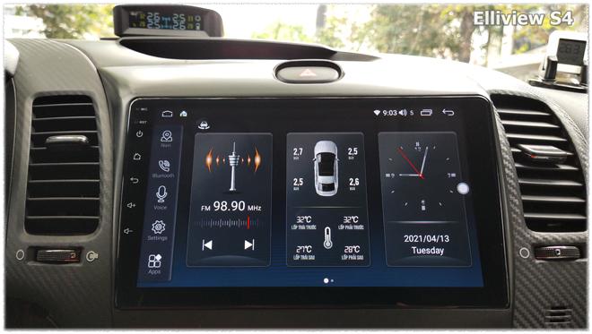 Thiết bị nâng cấp hàng loạt tính năng hấp dẫn cần thiết cho ô tô - 5