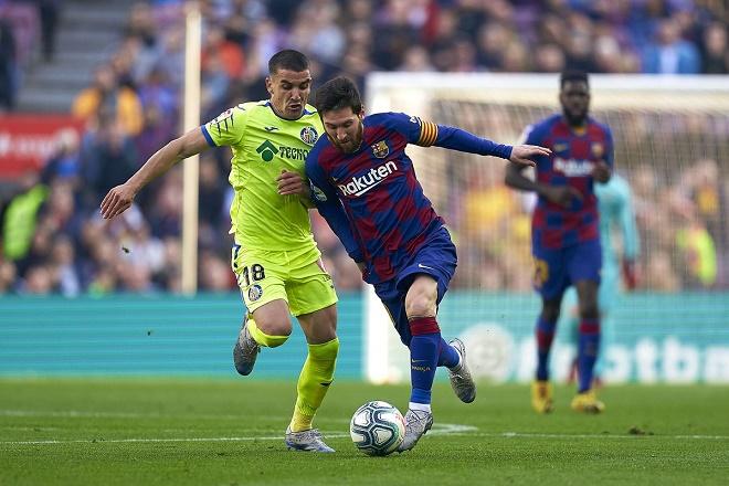 Soi trận hot hôm nay: Messi - Barcelona phục hận, Leicester gặp kẻ đường cùng - 1