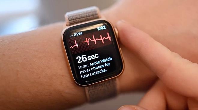 Tin vui đến với người dùng Apple Watch Việt Nam - 1