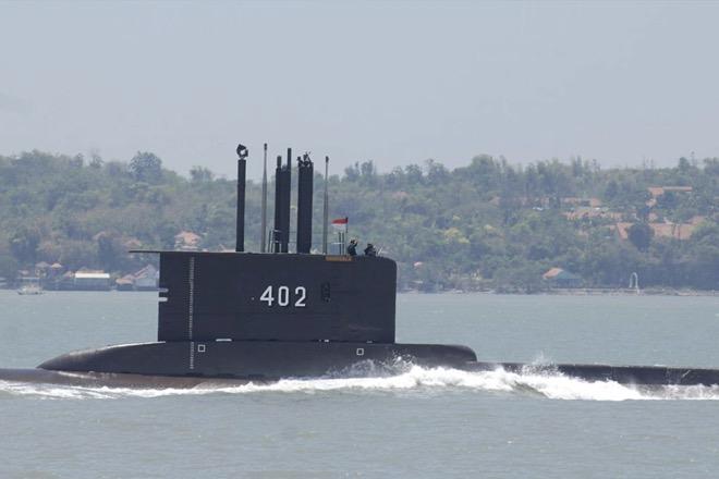 Điều tồi tệ nhất có thể xảy đến với tàu ngầm Indonesia chở 53 người mất tích - 1