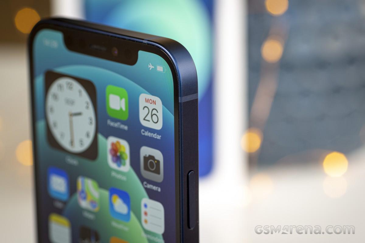 Apple tiếp tục nỗ lực thoát khỏi Samsung bằng cách này - 1