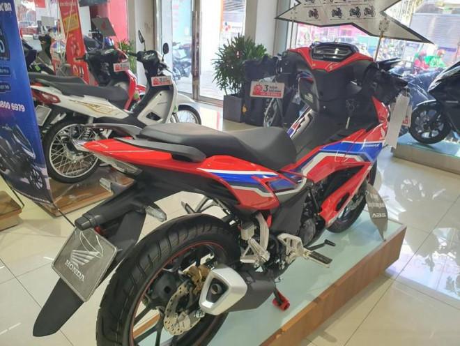 Xe tay côn Honda Winner X có giá chỉ từ 38 triệu đồng - 1