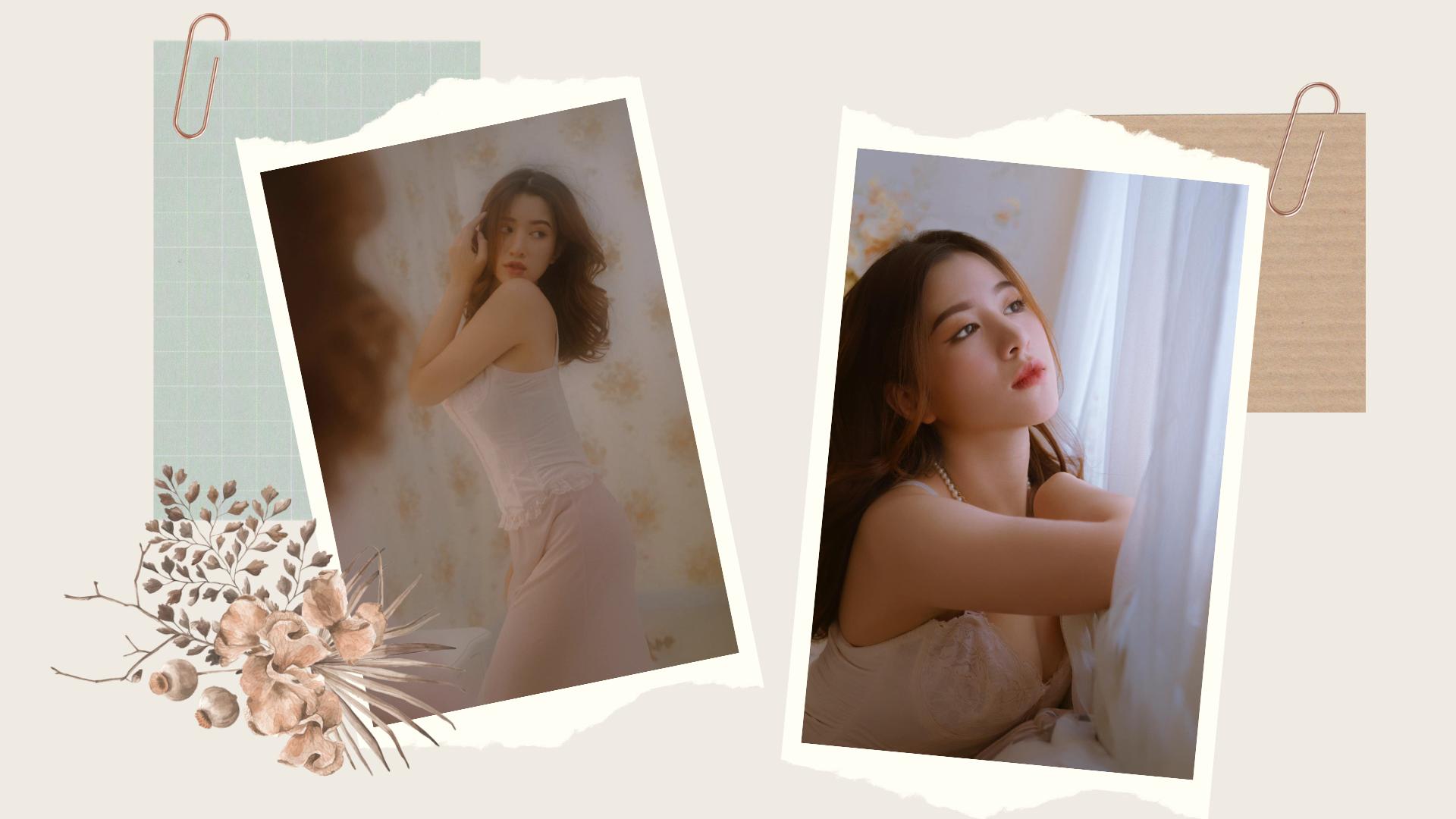 """""""Hot girl công sở Quảng Ngãi"""": Đẹp hơn nhờ chịu khó ăn ở nhà - 10"""