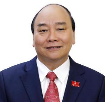 Chủ tịch nước Nguyễn Xuân Phúc được giới thiệu về TP HCM để ứng cử đại biểu Quốc hội - 1