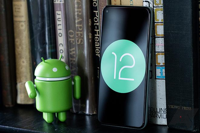 Android 12 sắp sao chép tính năng tuyệt vời trên iPhone - 1