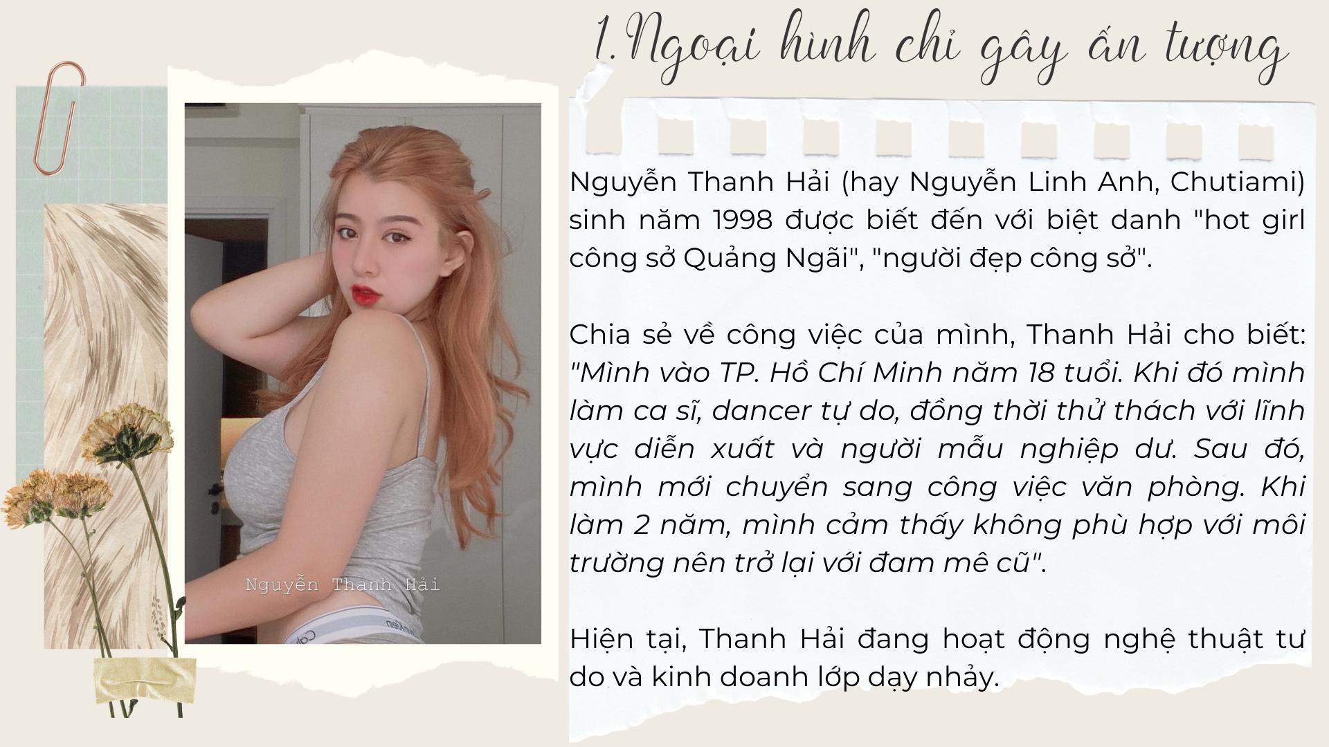 """""""Hot girl công sở Quảng Ngãi"""": Đẹp hơn nhờ chịu khó ăn ở nhà - 2"""