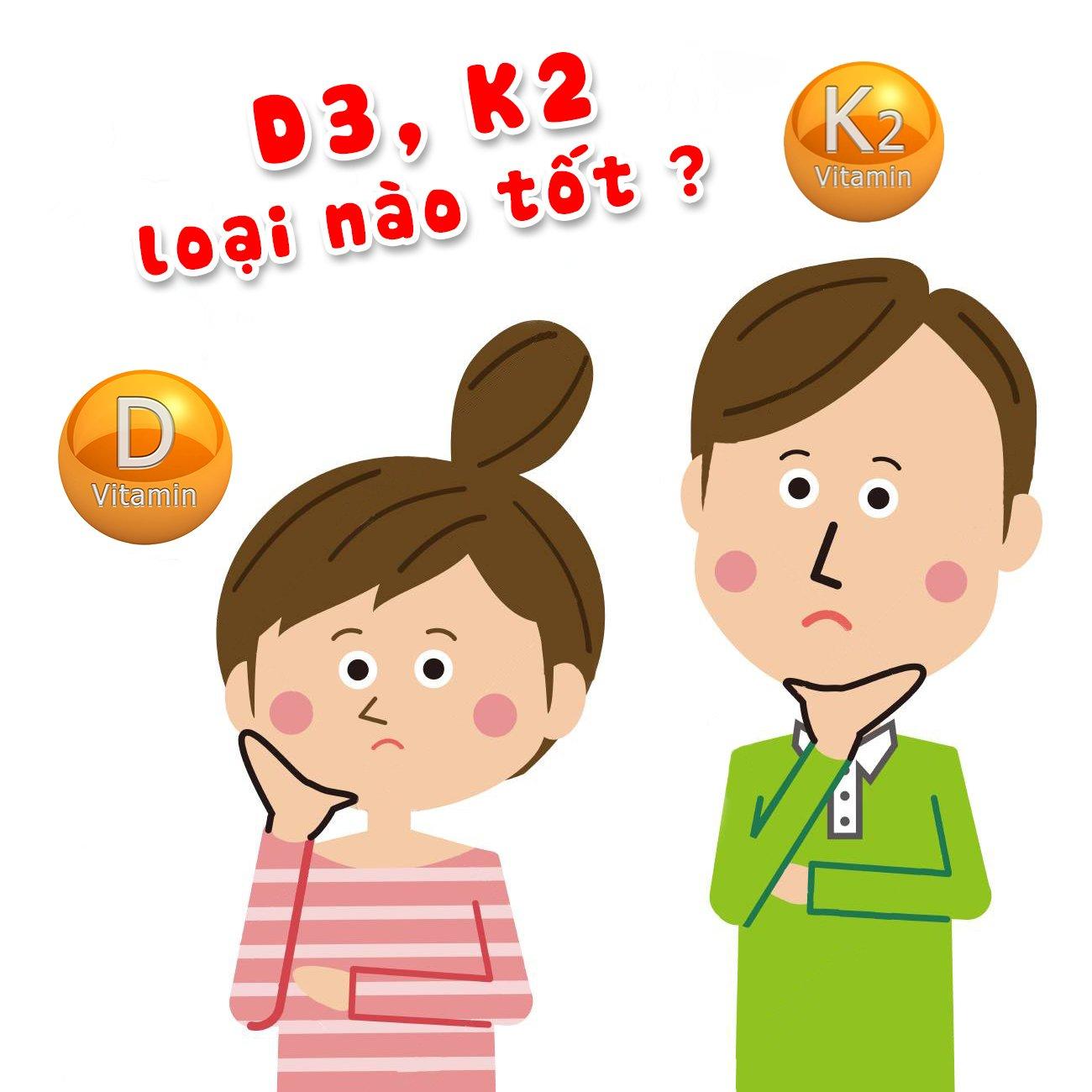 """5 """"tiêu chí vàng"""" lựa chọn Vitamin D3, K2 tốt nhất giúp trẻ tăng chiều cao hiệu quả - 1"""