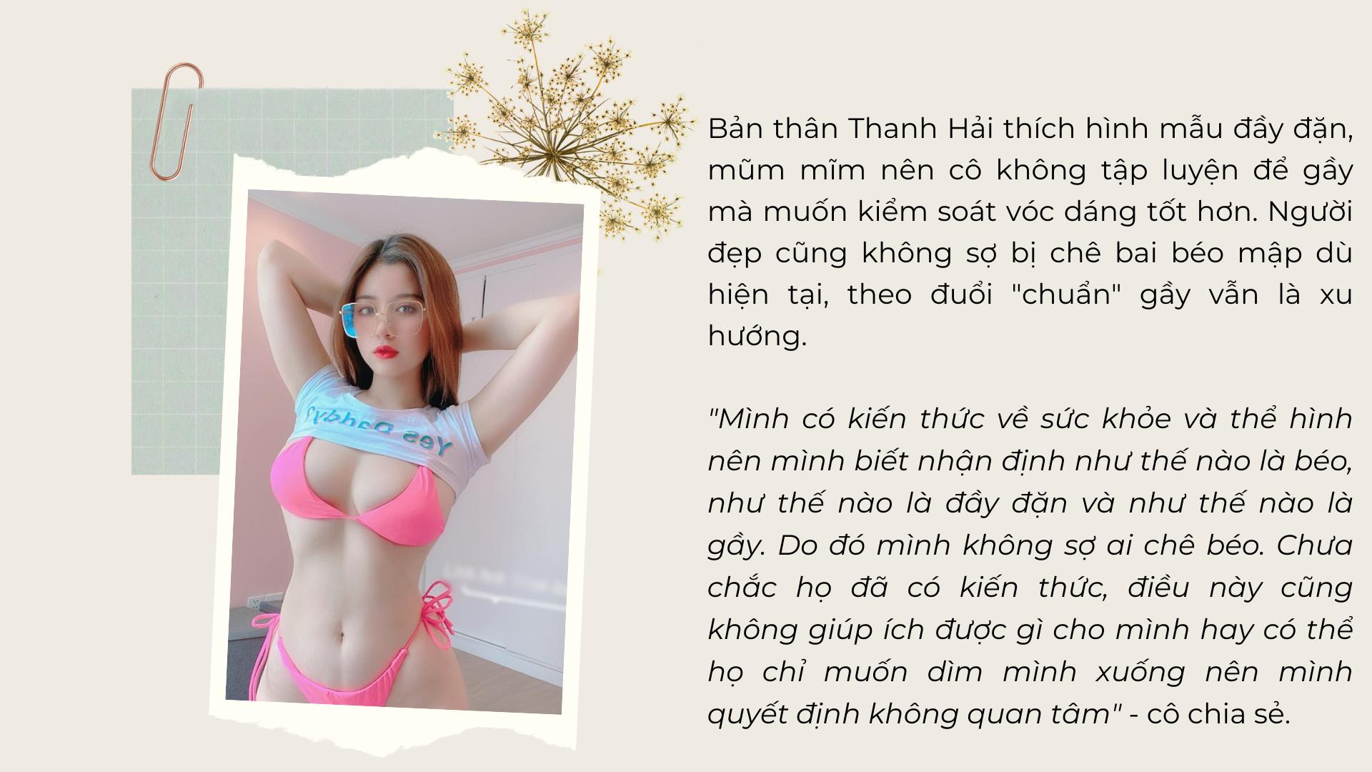 """""""Hot girl công sở Quảng Ngãi"""": Đẹp hơn nhờ chịu khó ăn ở nhà - 6"""