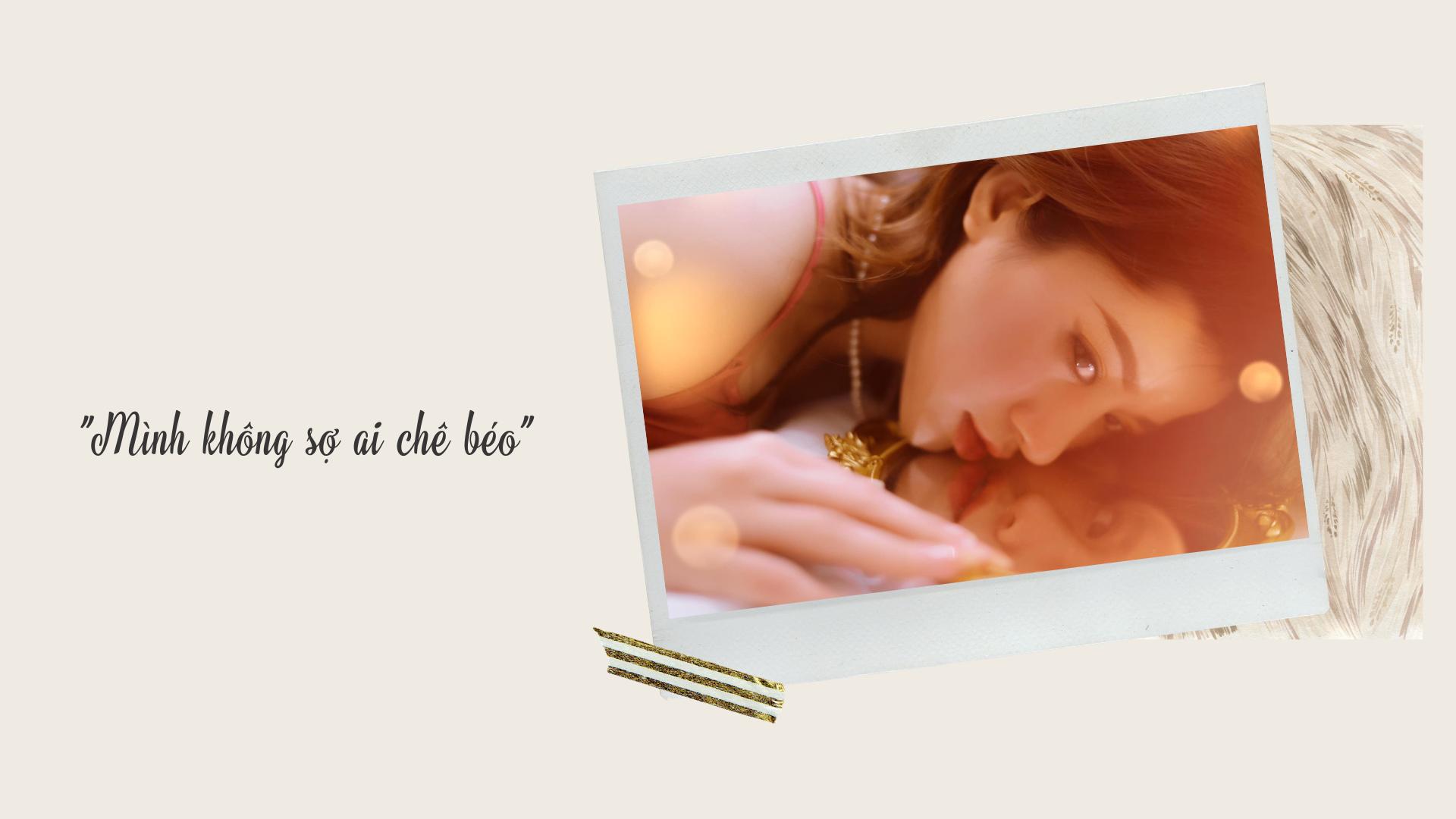 """""""Hot girl công sở Quảng Ngãi"""": Đẹp hơn nhờ chịu khó ăn ở nhà - 7"""