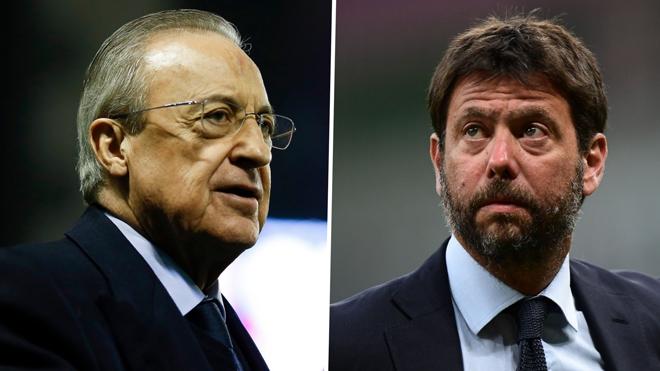 Hồi hộp phán quyết Super League: Real - Juventus dễ bị cấm dự Cúp C1 - 1