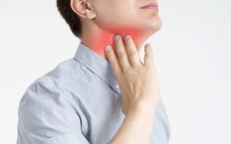 Tưởng viêm mũi nhưng thực chất là ung thư vòm họng, 6 dấu hiệu này cơ thể đã cảnh báo - 1