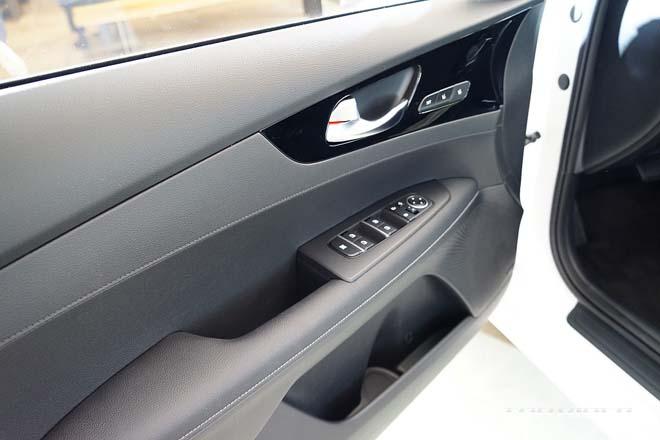 Ảnh thực tế Kia Cerato 2021, sedan hạng C có giá quy đổi từ 359 triệu đồng - 11