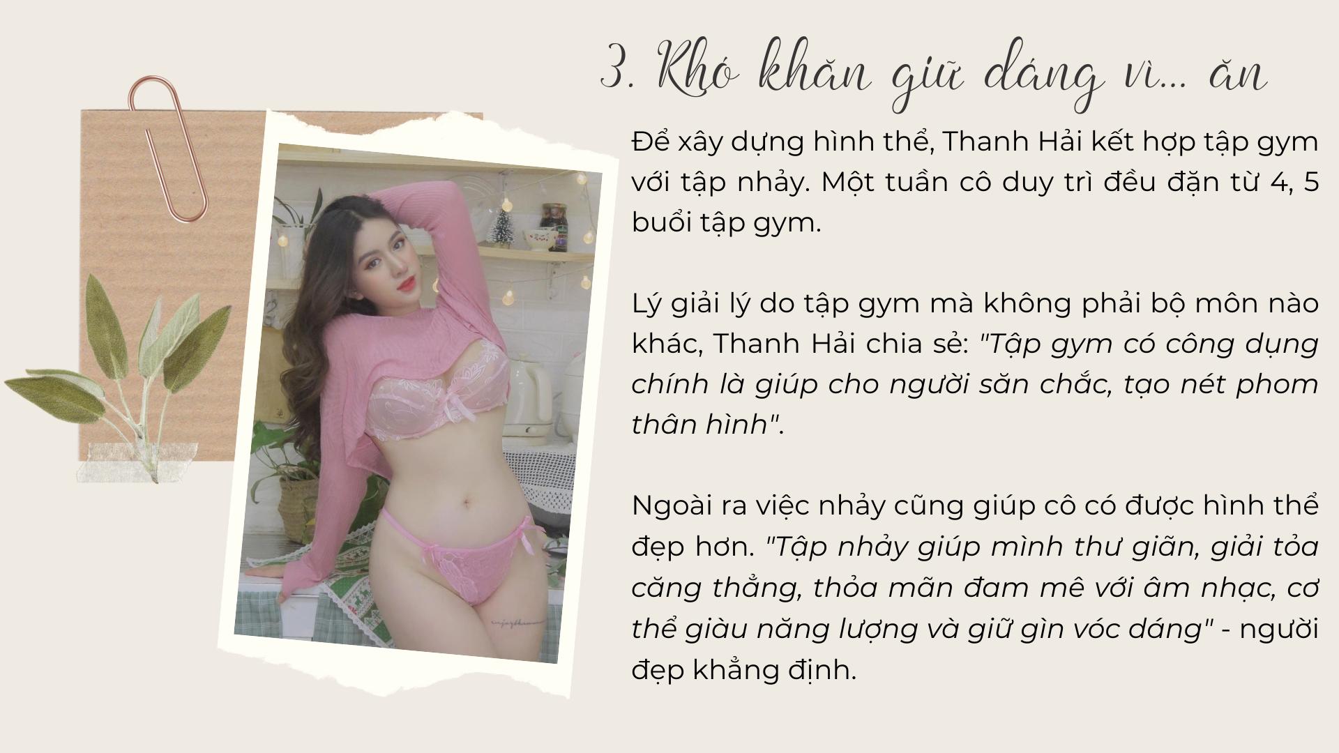 """""""Hot girl công sở Quảng Ngãi"""": Đẹp hơn nhờ chịu khó ăn ở nhà - 8"""