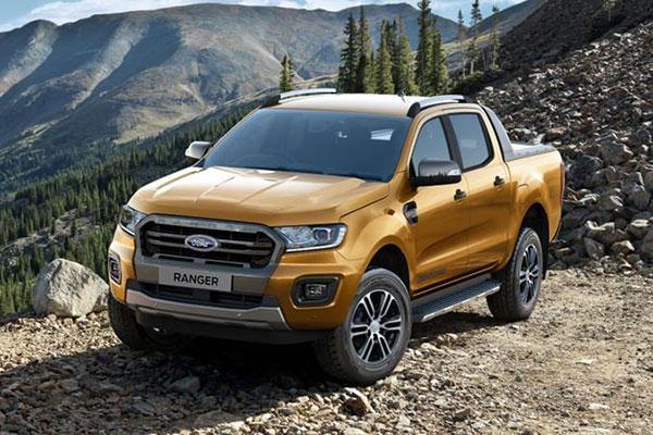 Bảng giá xe Ford 4/2021: Giá niêm yết, lăn bánh các dòng xe Ford hiện nay - 5