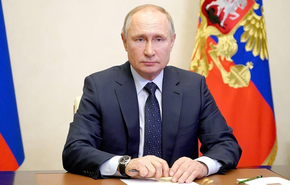 Ông Putin phản hồi đề nghị của Tổng thống Ukraine về cuộc gặp mặt ở tiền tuyến - 1