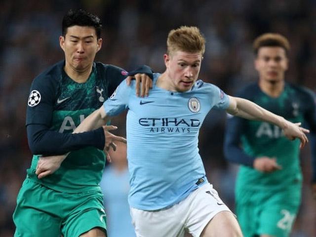 Nhận định chung kết League Cup, Man City - Tottenham: Quyết đấu vì ngôi vương