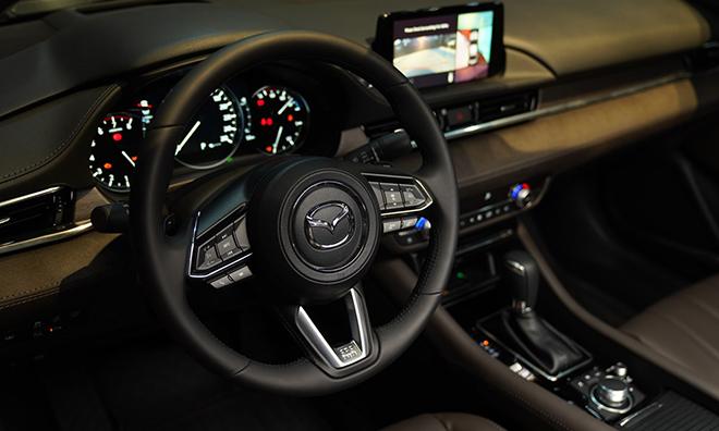 Giá xe Mazda6 lăn bánh tháng 4/2021, rẻ nhất 889 triệu đồng - 10