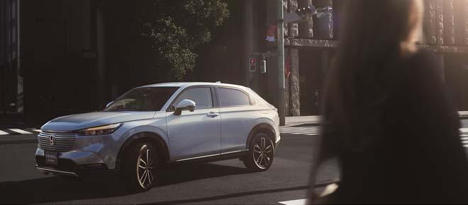 Honda HR-V 2021 chính thức mở bán, giá quy đổi từ 487 triệu đồng - 16