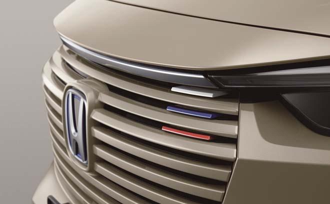 Honda HR-V 2021 chính thức mở bán, giá quy đổi từ 487 triệu đồng - 5