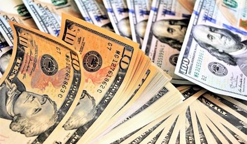 Tỷ giá USD hôm nay 26/4: Phục hồi phiên đầu tuần - 1