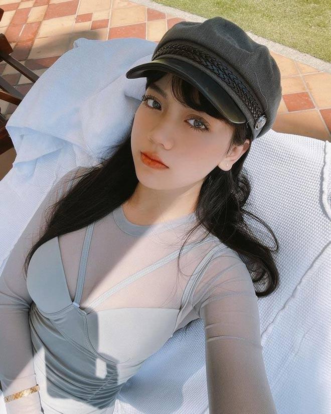 """Đăng ảnh thời chưa dậy thì, hot girl Lâm Đồng khiến dân mạng thốt lên """"không tin nổi"""" - 8"""
