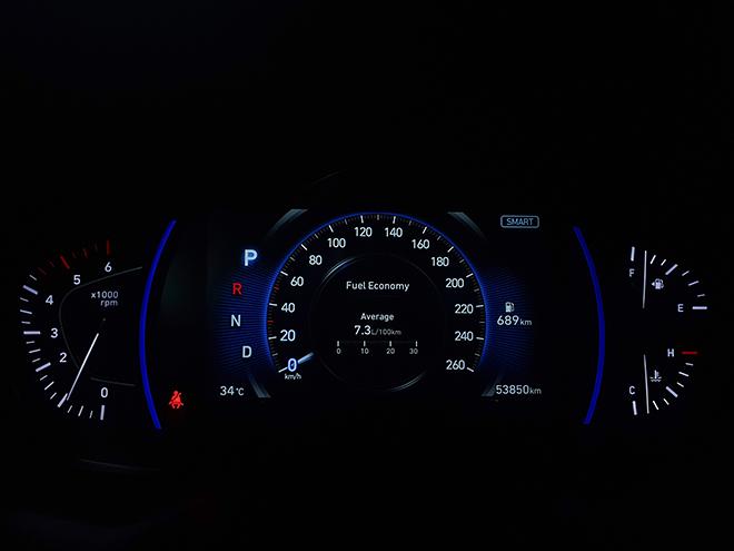 Đánh giá Hyundai SantaFe sau hơn 50.000km sử dụng - 9