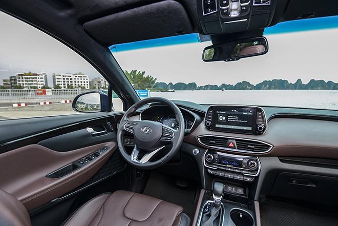 Đánh giá Hyundai SantaFe sau hơn 50.000km sử dụng - 7