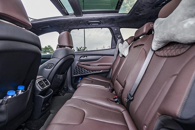 Đánh giá Hyundai SantaFe sau hơn 50.000km sử dụng - 8